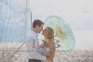 Thailand Beach Wedding